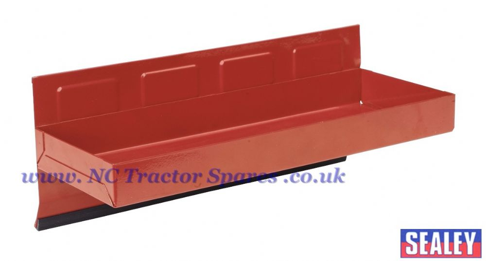Magnetic Tool Storage Tray 310 x 115mm